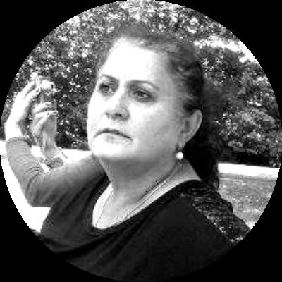 <center>Aygun Yusibova