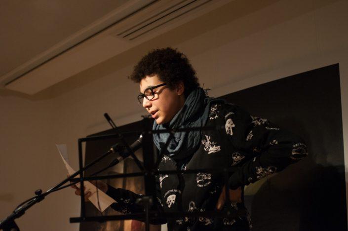 Un poète du Lycée La Salle St Nicolas