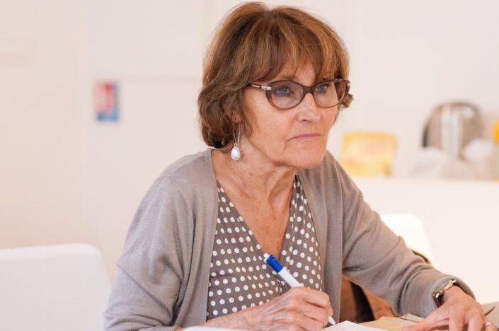 Rose Séguignes, Secrétaire générale