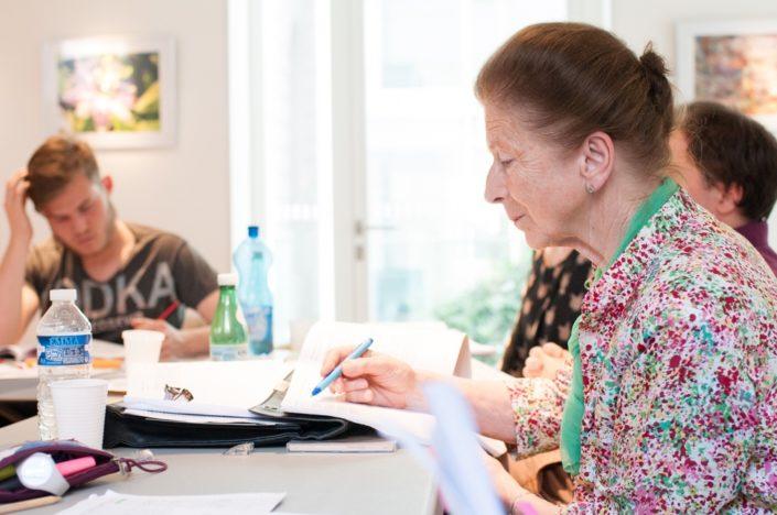 Colette Nys-Mazure, Poète, Présidente du Jury 2007