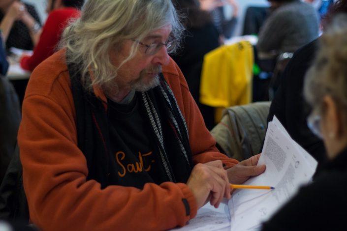 Michel Fontaine, artiste plasticien