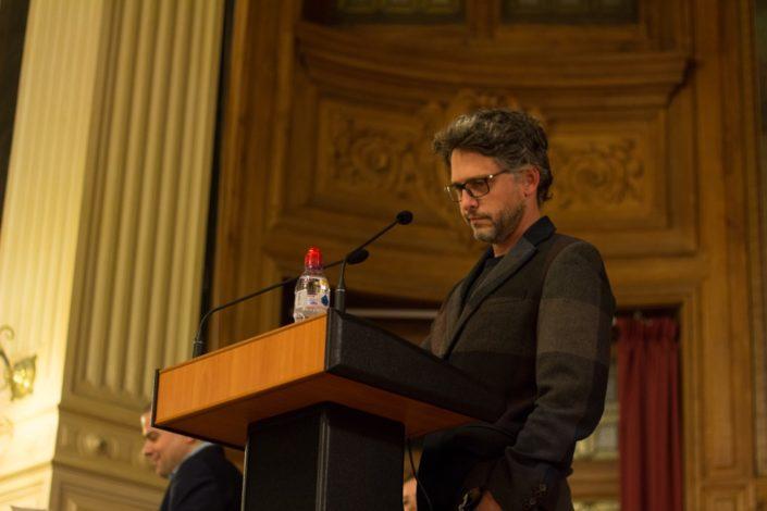 Frédéric Gorny