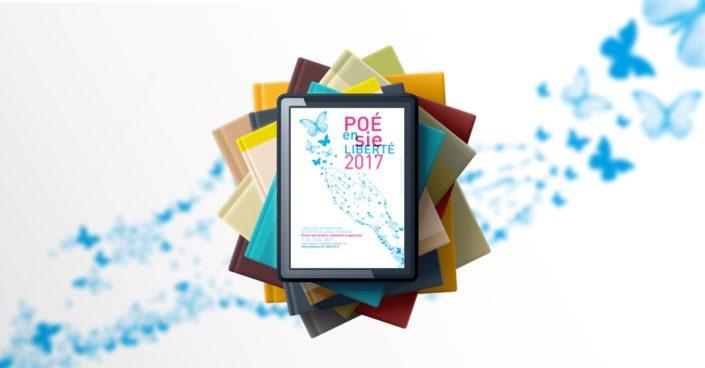 Concours Poésie en liberté 2017