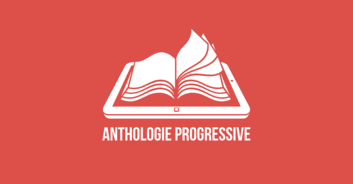 Anthologie progressive
