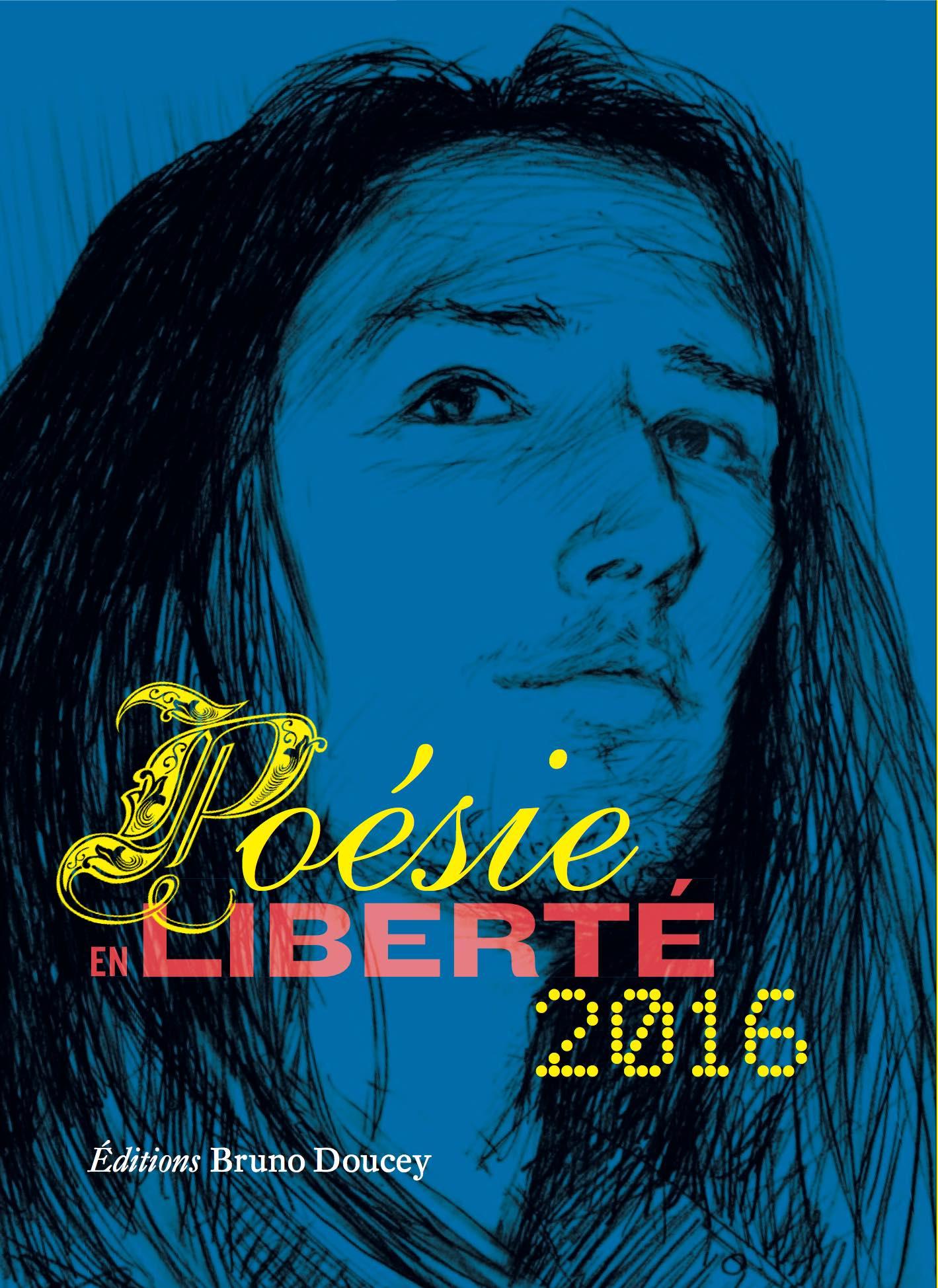 Couverture du Recueil 2016