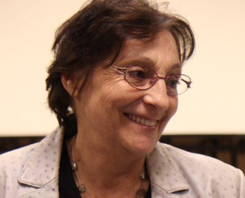 Françoise Coulmin