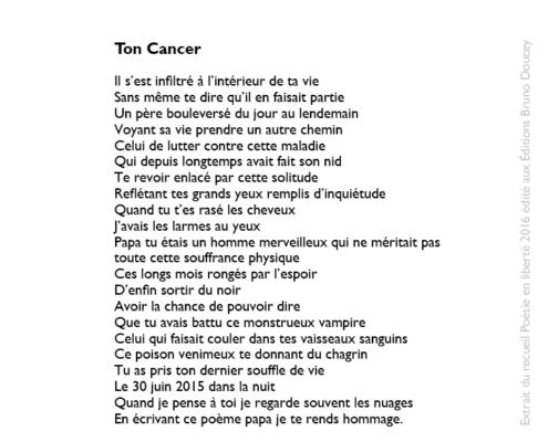 Sehr poésie Archives - Page 3 sur 19 - Poésie en liberté FD82