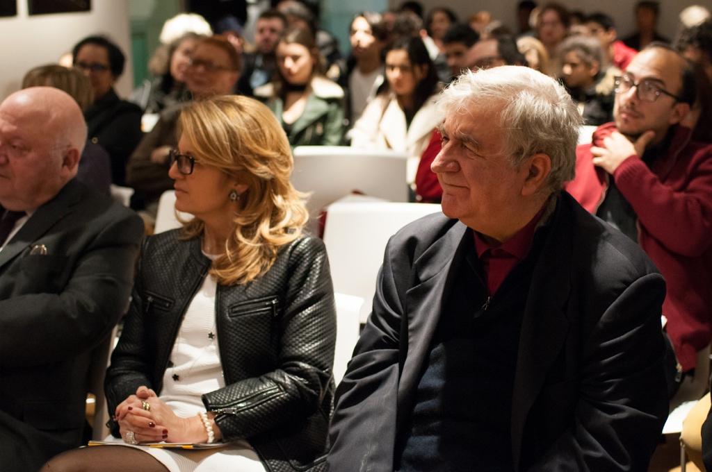 Isabelle Estrade-François, Maire-Adjoint délégué à la Jeunesse et à la Famille
