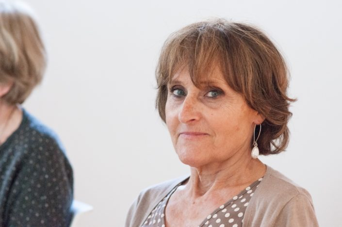 Rose Séguignes, Chef d'établissement honoraire, Secrétaire générale