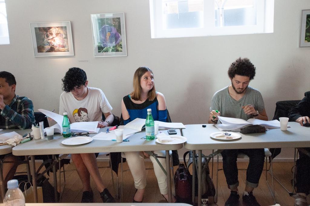 Valentin Kanganagedara, Ignacio Guzman, Laure Pivet, Rémy Peltier
