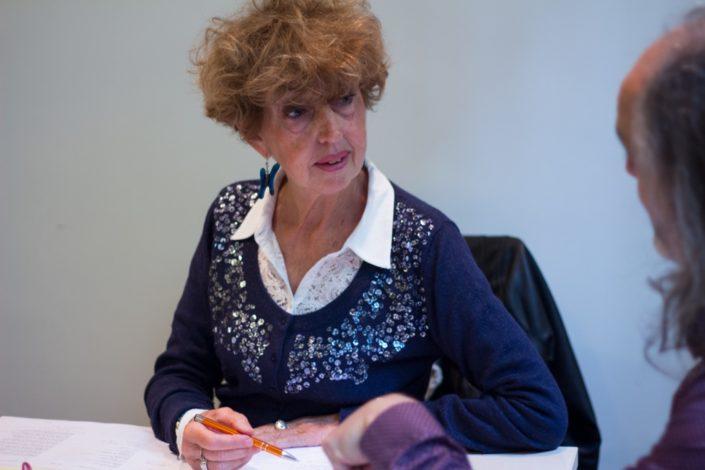 Christine Houyel, Inspectrice retraitée, Education Nationale
