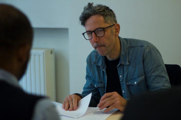 Matthieu Aschehoug, Auteur compositeur interprète