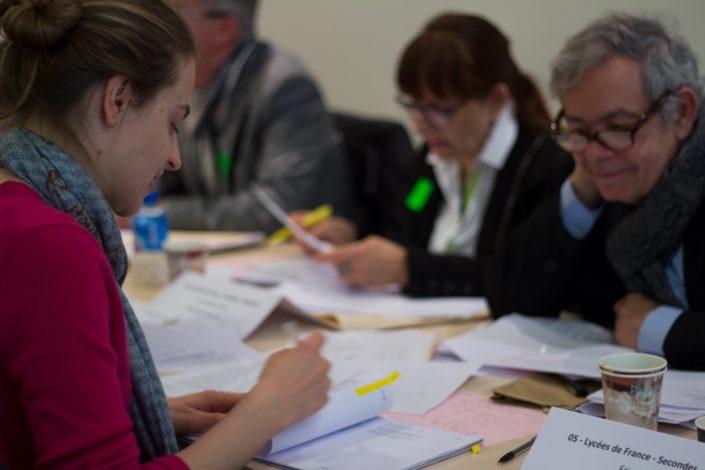 Pauline Drand, Auteur-compositeur-interprète et Antoine Biron-Paumard, Consultant accompagnateur en création d'entreprises, Rives de Seine Initiatives