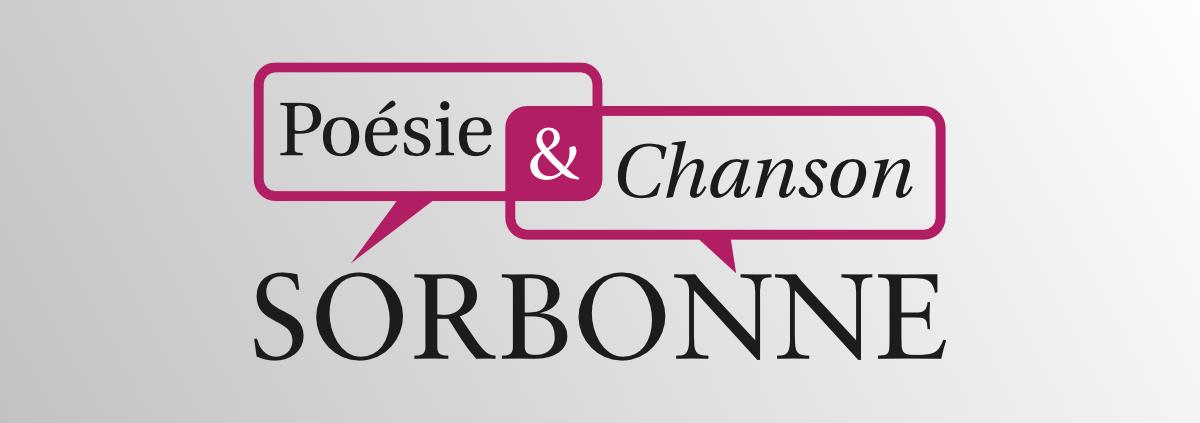 Événement Poésie & Chanson Sorbonne