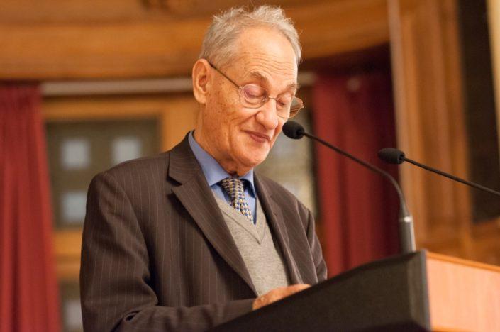 Pierre Brunel, de l'Académie des Sciences morales et politiques, Professeur émérite à Université Paris-Sorbonne, Président d'honneur