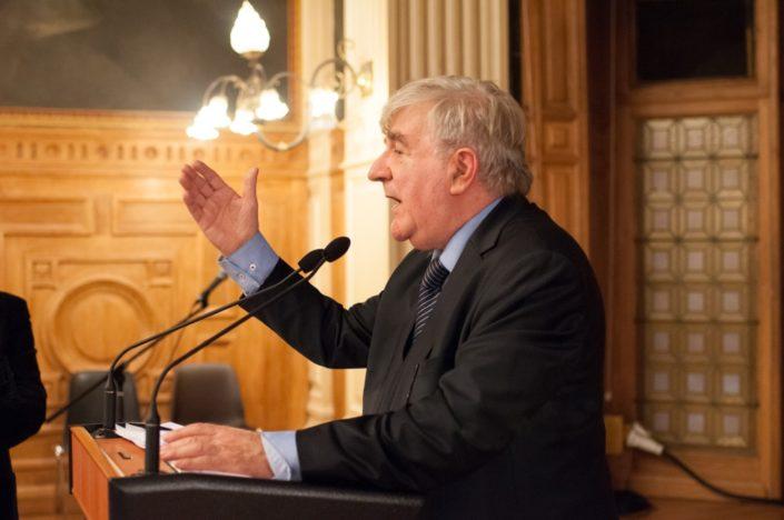 Jean-Marc Muller, Président