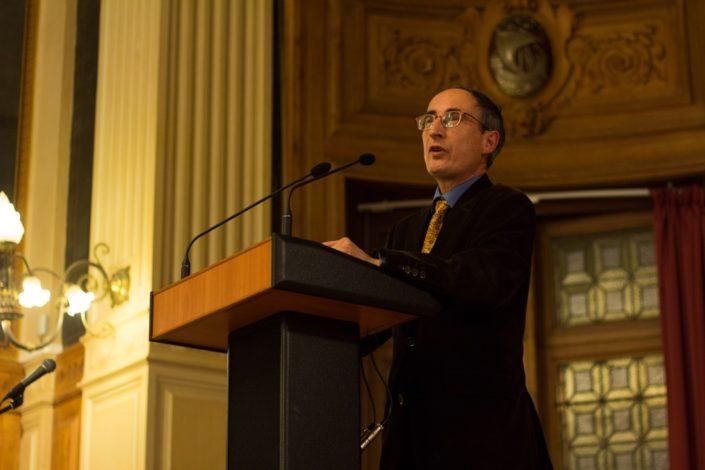 Gilles Tabard, Vice-Président
