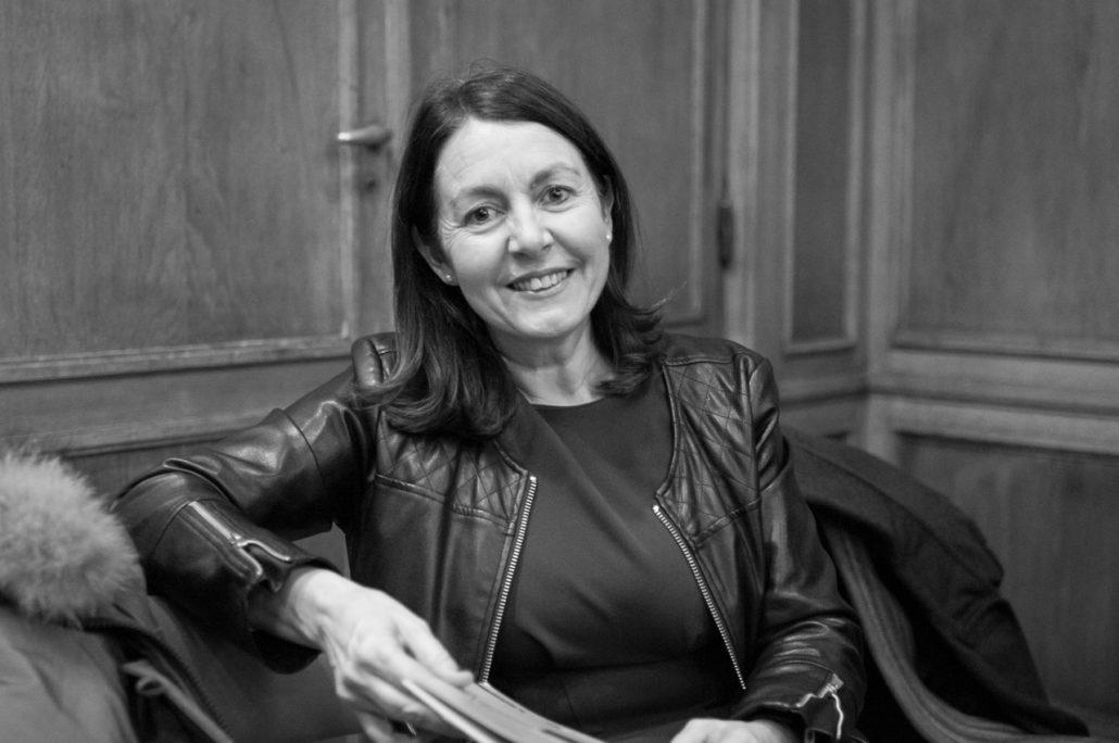 Elisabeth Batier, Membre du Comité de lecture