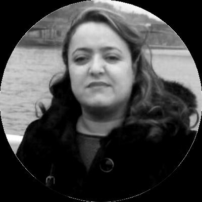 <center>Lynda Aït Bachir