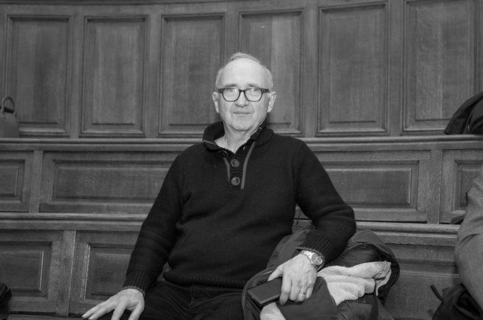 André Prodhomme, Poète, Président du Jury 2013