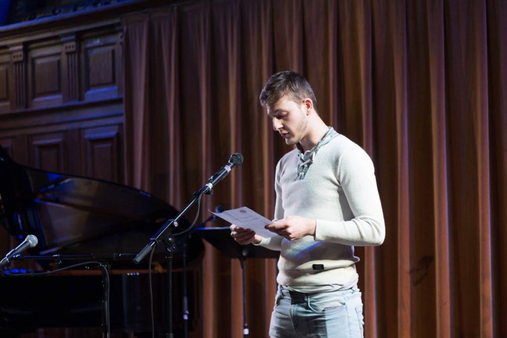 Romuald Thonney, juré du concours 2017