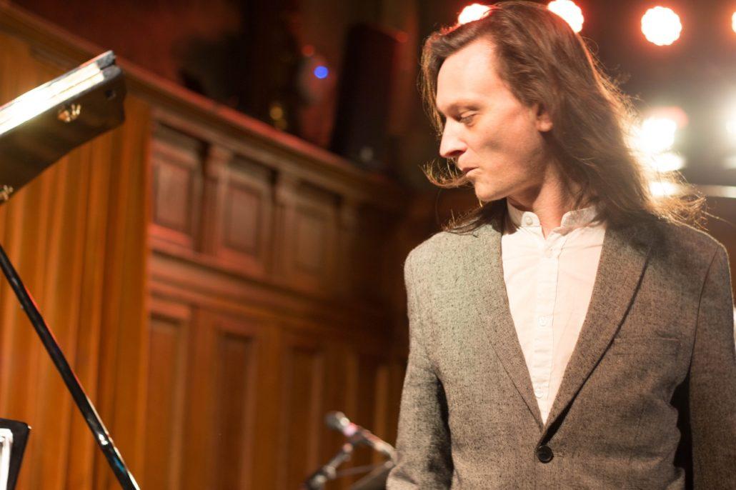 Etienne Champollion, musicien, compositeur, multi-instrumentiste