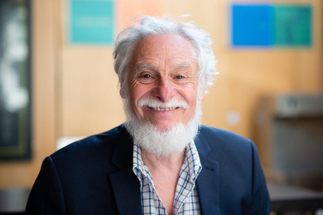 Michel Séguignes, Enseignant chercheur