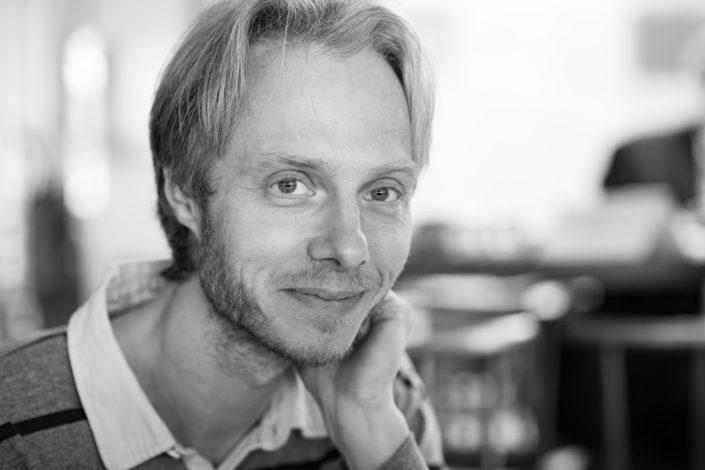Jesper Jacobsen, Professeur des Universités Sorbonne Université et École Normale Supérieure