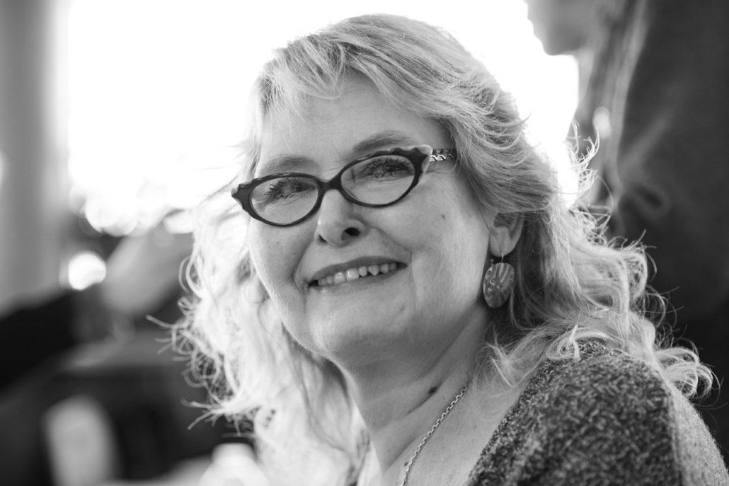 Catherine Ghobert, Comédienne Metteuse en scène / Compagnie Théâtre du Cyprès