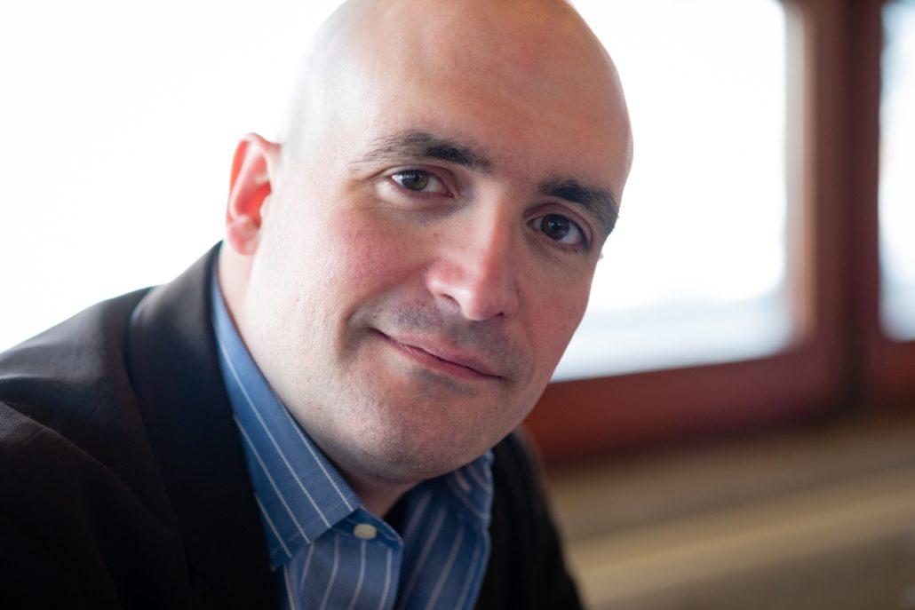 Jean-Baptiste Dussert, Philosophe et chef d'entreprise / Université Paris-Sud