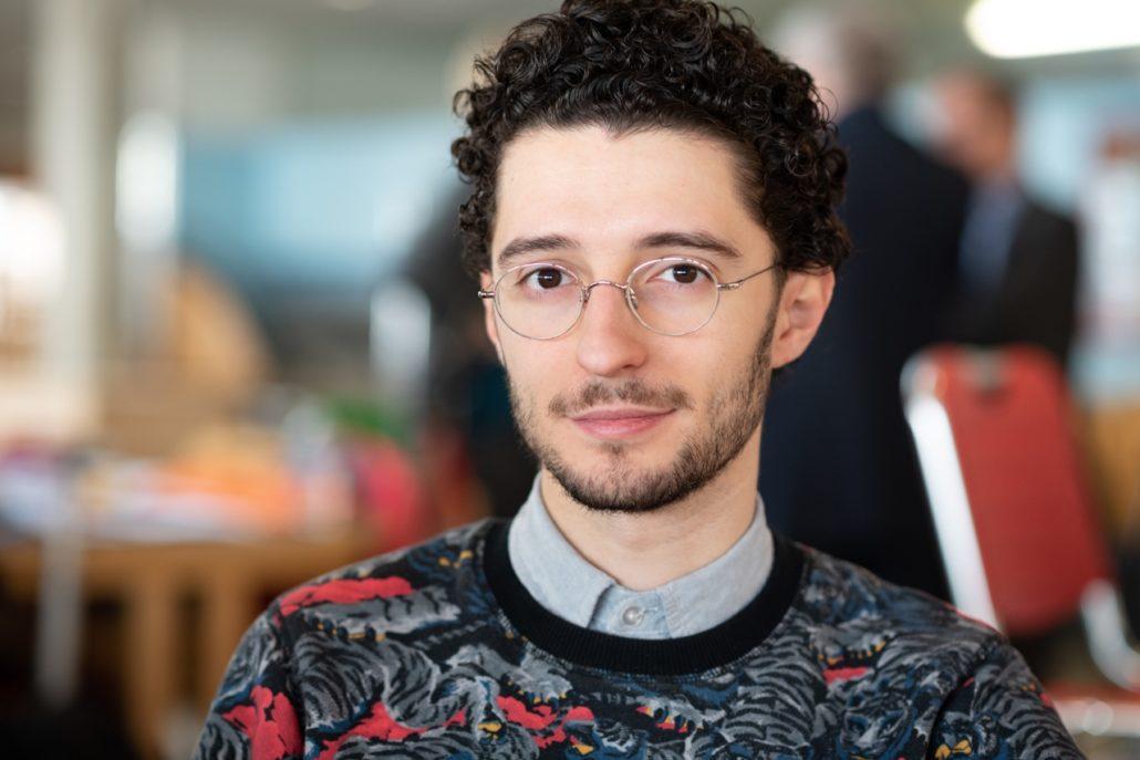 Louis Romao, Auteur-Compositeur-Interprète, lauréat 2008 et juré 2009