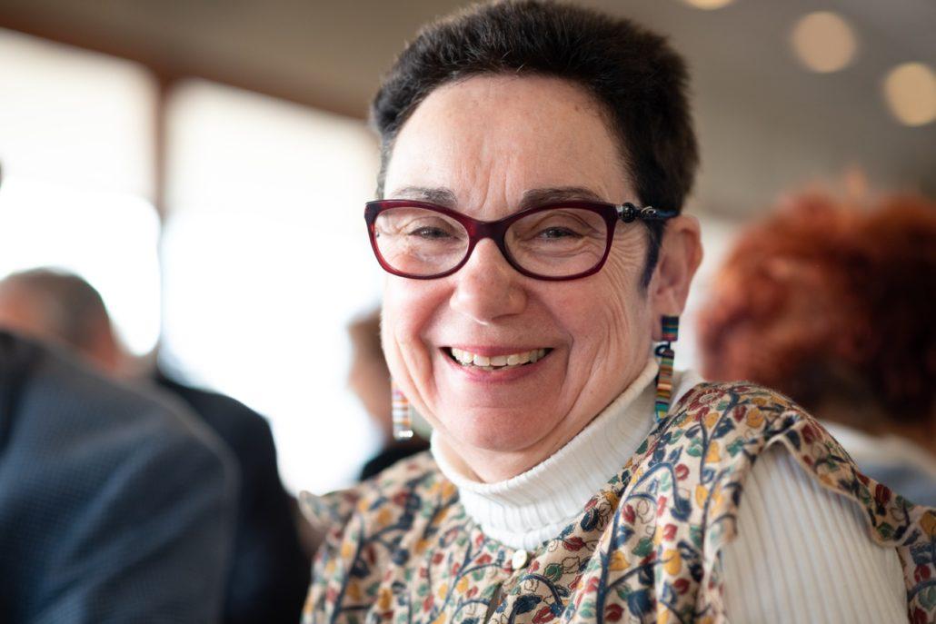 Nicole Simonet, Professeure agrégée, Responsable du Jury, Vice-Présidente d'Honneur, Poésie en liberté