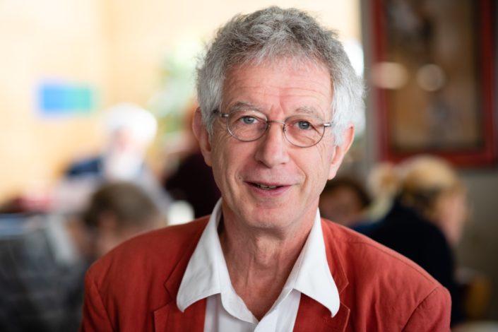 Benoit Pastisson, Poète et enseignant, Lycée Théophile Gautier