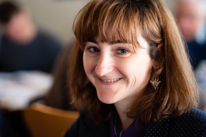 Marianne Petit, Enseignante PLP Lettres-Histoire, LPO Paul Langevin, Sainte Geneviève des Bois