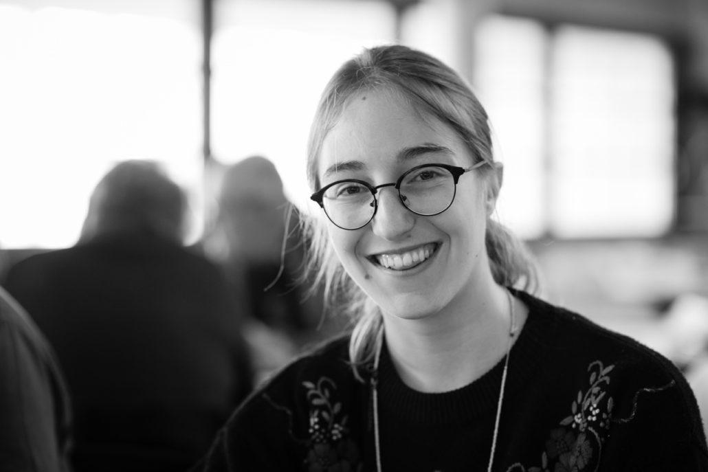 Marie Sondard, Etudiante, Lycée Henri IV, lauréate 2015, jurée 2016,