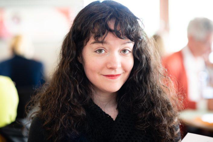Catherine Ayme, Professeur-documentaliste, ENC Bessières