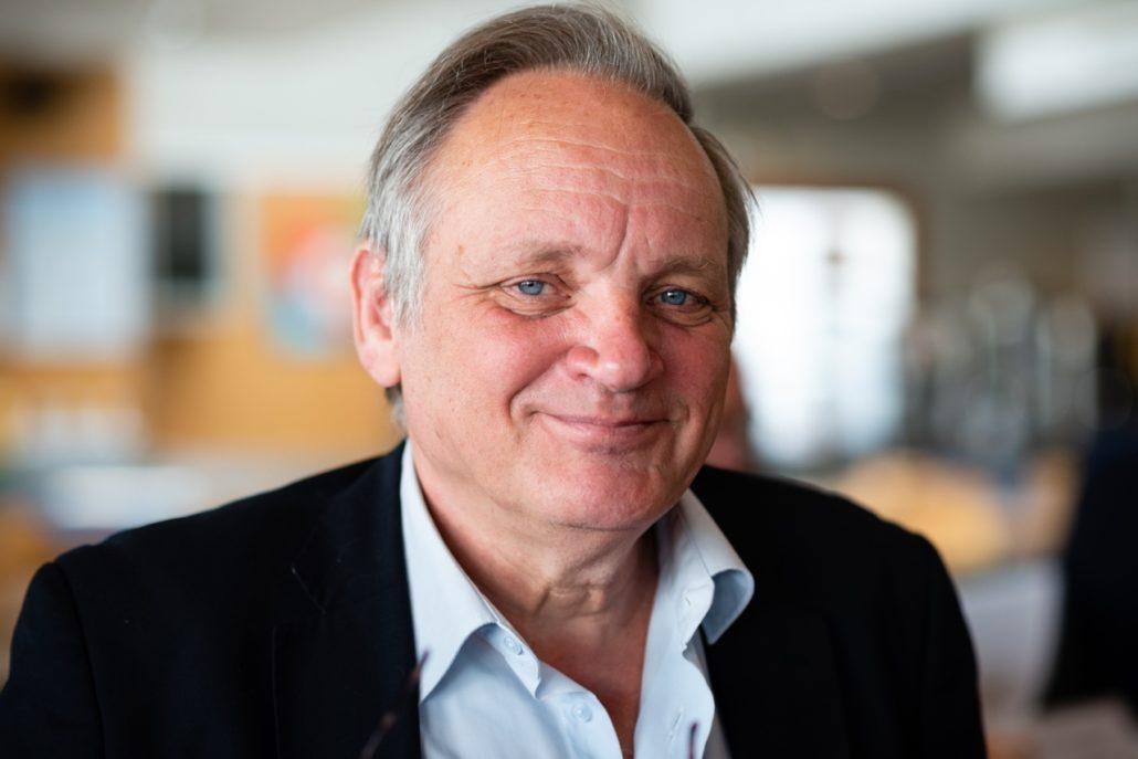 Laurent Montigny, Consultant