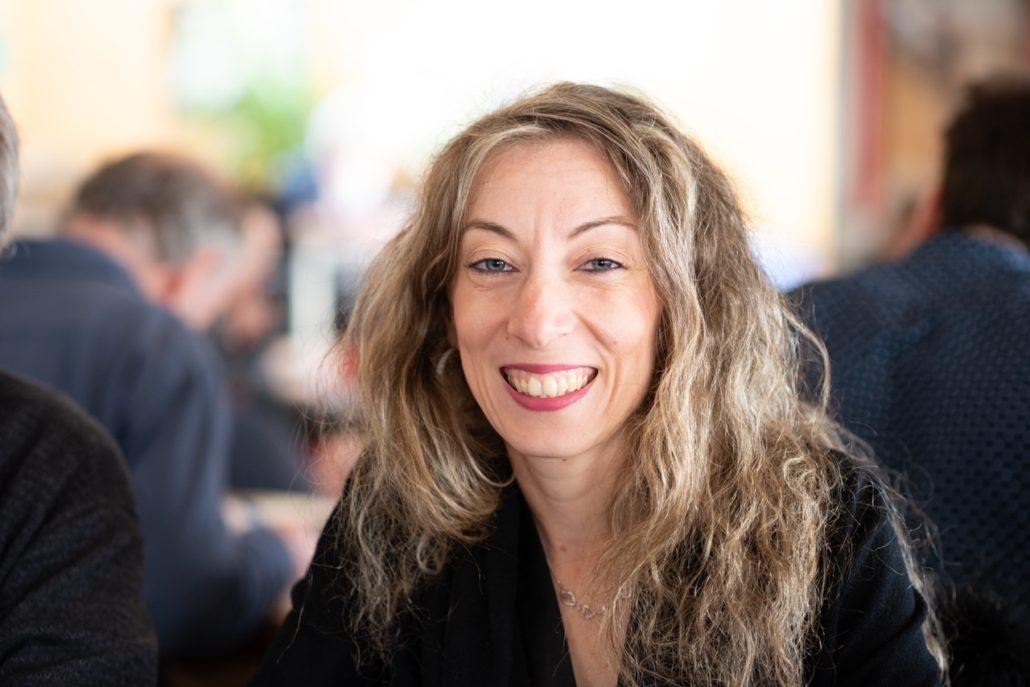 Marie Rosetti, Professeur de Lettres, Lycée Fernand Léger, Ivry-sur-Seine