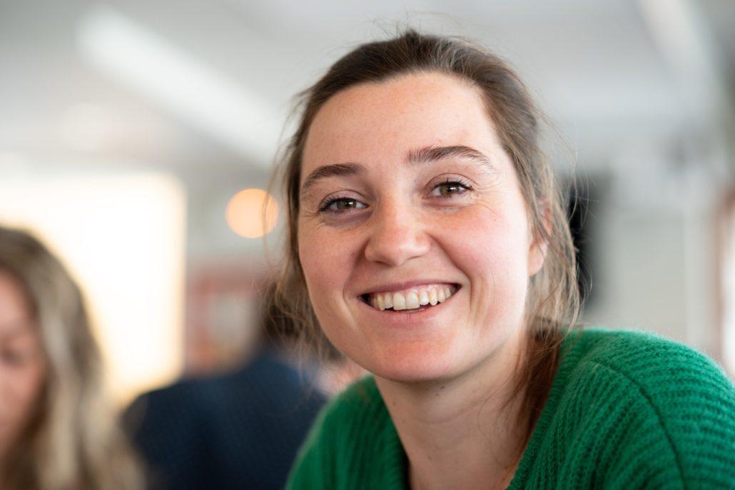 Nina Meurisse, Artiste et écrivain