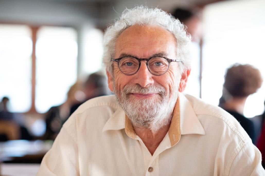Serge Dupont, Retraité (Technicien métallurgiste, commerçant en spiritueux bio)