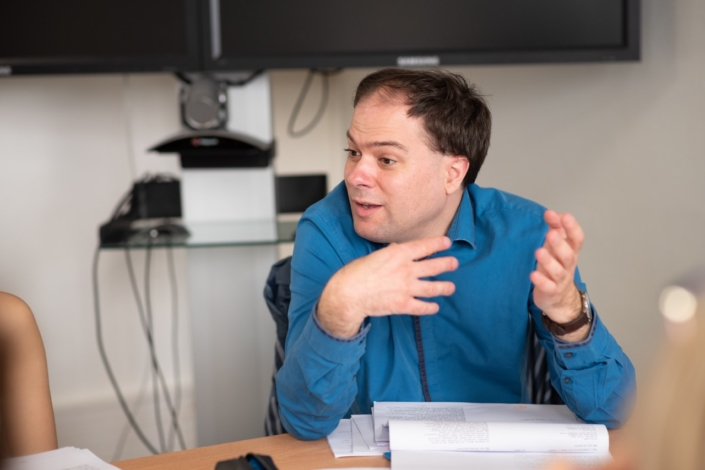 Matthias Vincenot, Directeur artistique