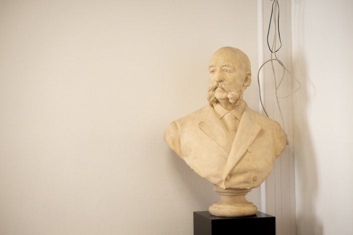 Jules Ferry (1832-1893) à l'heure du numérique