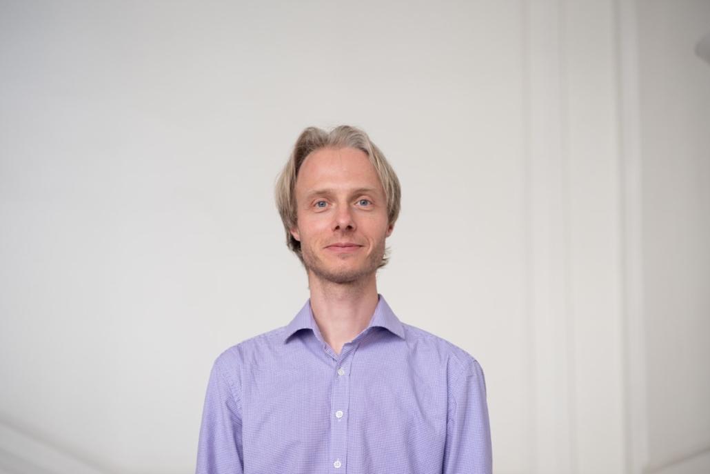Jesper Jacobsen, Professeur des Universités, Sorbonne Université et École Normale Supérieure - Paris (75). France