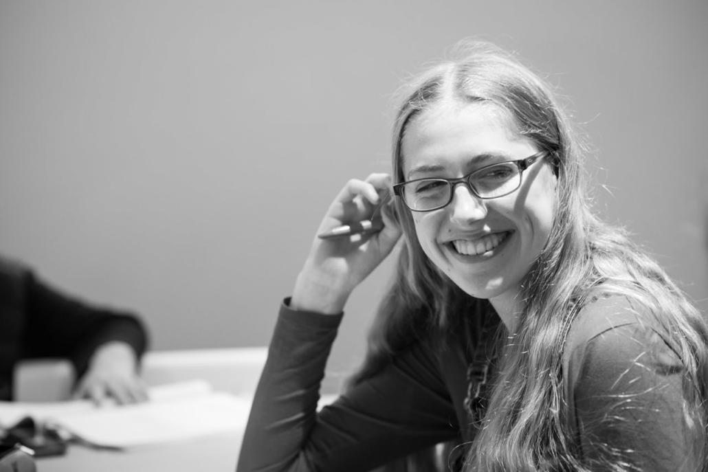 Raphaëlle Vander Goten