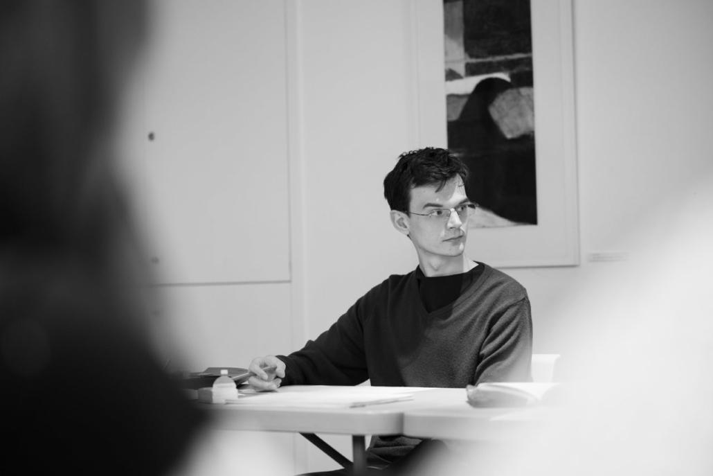Benoît Martinez