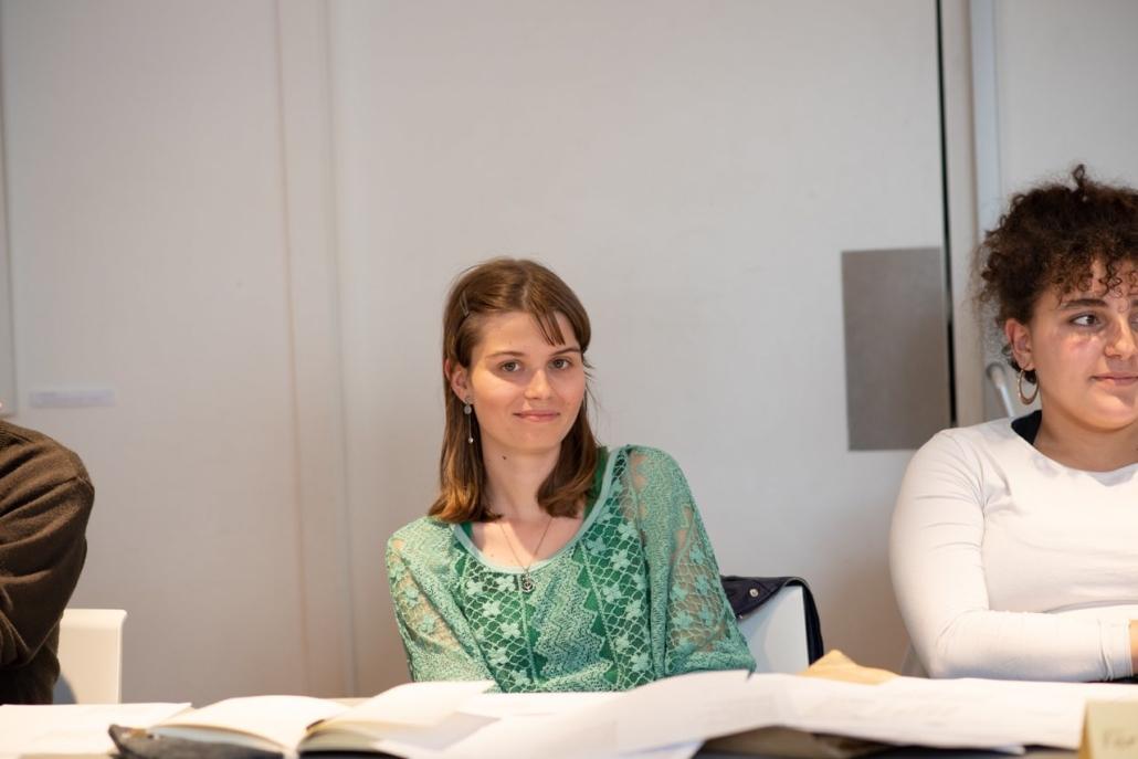 Eva Pechová, plusieurs fois primée ou sélectionnée en 6 ans