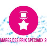 Palmarès Prix Spéciaux 2018