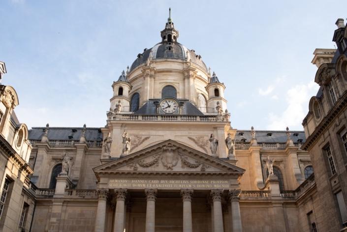 Poésie en liberté à la Sorbonne, Lundi 2 juillet 2018, la soirée va commencer