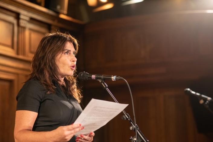 Manon Laporte, Conseillère régionale d'île-De-France, Déléguée spéciale auprès de la Présidente en charge de l'éducation artistique et culturelle