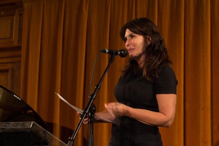 Manon Laporte, Conseillère régionale d'Île-de-France, Déléguée spéciale auprès de la Présidente